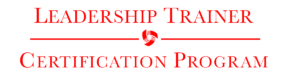 Leadership Trainer Certification Program